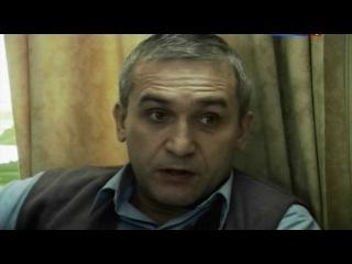 Тайна горы мертвецов. Перевал Дятлова [1 Фильм из 2] / 2013 [SATRip]
