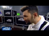 Romanii Au Talent - 14 Februarie 2014 (Partea 2)