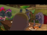 Аватар: Легенда о Корре 10 серия / Avatar: The Legend of Korra - 2 сезон 10 серия [EneerGy]